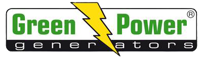 Green Power LOGO Minina